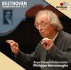 Philippe Herreweghe - Beethoven: Symphonies Nos. 1 & 3 -  FLAC 96kHz/24bit Download