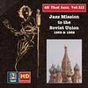 All that Jazz, Vol. 122: Jazz Missions to the Soviet Union 1959 & 1962 (2019 Remaster) [Live]