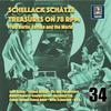 Schellack Schatze: Treasures on 78 RPM from Berlin, Europe & the World, Vol. 34