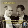 Mstislav Rostropovich - Cello Masterpieces: The Meeting 1961 (Remastered 2020) [Live] -  FLAC 48kHz/24Bit Download