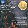 Fernando Guimaraes - Avondano: Il mondo della luna (Excerpts) -  FLAC 48kHz/24Bit Download