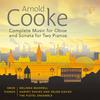 The Pleyel Ensemble - Arnold Cooke: Complete Music for Oboe & Sonata for Two Pianos -  FLAC 96kHz/24bit Download