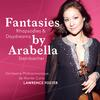 Arabella Steinbacher - Fantasies, Rhapsodies & Daydreams -  DSD (Single Rate) 2.8MHz/64fs Download