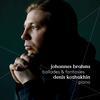 Denis Kozhukhin - Brahms: Ballades & Fantasies -  FLAC 96kHz/24bit Download