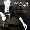 Andrew Manze - Elgar & Tchaikovsky: Cello Works -  DSD (Single Rate) 2.8MHz/64fs Download