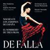 Mari Kodama - De Falla: Noches en los Jardines de Espana & El Sombrero de Tres Picos -  DSD (Single Rate) 2.8MHz/64fs Download