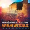 Alan Lewine - Soprano Meets Bass: Sephardic Treasures -  FLAC 88kHz/24bit Download