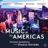 Houston Symphony - Music of the Americas -  DSD (Single Rate) 2.8MHz/64fs Download