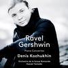 Denis Kozhukhin - Ravel & Gershwin: Piano Concertos -  DSD (Single Rate) 2.8MHz/64fs Download