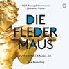Lawrence Foster - Strauss II: Die Fledermaus (Live) -  DSD (Single Rate) 2.8MHz/64fs Download