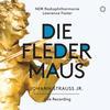 Strauss II: Die Fledermaus (Live)