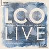 London Chamber Orchestra - LCO Live: Vaughan Williams, Suk, Dvorak -  FLAC 48kHz/24Bit Download