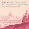Copenhagen Philharmonic Orchestra - Schubert: Early Symphonies & Stage Music -  DSD (Single Rate) 2.8MHz/64fs Download