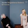 Magdalena Kozena - Soiree -  DSD (Single Rate) 2.8MHz/64fs Download