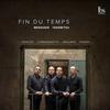 Jose Luis Estelles - Fin du temps -  FLAC 96kHz/24bit Download