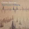 Calder Quartet - Beethoven & Hillborg: Chamber Works -  DSD (Single Rate) 2.8MHz/64fs Download