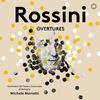 Orchestra del Teatro Comunale di Bologna - Rossini: Overtures -  DSD (Single Rate) 2.8MHz/64fs Download