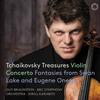 Tchaikovsky Treasures