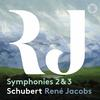 B'Rock Orchestra - Schubert: Symphonies Nos. 2 & 3 -  DSD (Single Rate) 2.8MHz/64fs Download