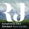 B'Rock Orchestra - Schubert: Symphonies Nos. 2 & 3 -  FLAC 96kHz/24bit Download