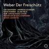 Lise Davidsen - Weber: Der Freischütz, Op. 77, J. 277 -  DSD (Single Rate) 2.8MHz/64fs Download