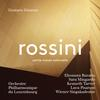Wiener Singakademie - Rossini: Petite messe solennelle -  DSD (Single Rate) 2.8MHz/64fs Download
