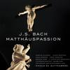 Marcus Ullmann - Bach: Matthauspassion -  FLAC Multichannel 96kHz/24bit Download