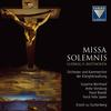 Susanne Bernhard - Beethoven: Missa Solemnis -  FLAC Multichannel 96kHz/24bit Download