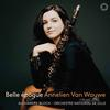 Annelien Van Wauwe - Belle epoque -  DSD (Single Rate) 2.8MHz/64fs Download