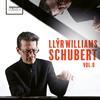 Llyr Williams - Llyr Williams: Schubert, Vol. 8 -  FLAC 96kHz/24bit Download