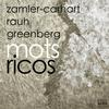 Sasha Kaoru Zamler-Carhart - Mots ricos -  FLAC 96kHz/24bit Download