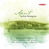 Pori Sinfonietta - Palmgren: April -  FLAC 96kHz/24bit Download