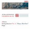 Terhi Paldanius - Juha Leinonen: Chamber Works -  FLAC Multichannel 96kHz/24bit Download