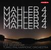 Turku Philharmonic Orchestra - Mahler: Symphony No. 4 in G Major -  FLAC 96kHz/24bit Download