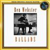 Ben Webster - Ballads -  DSD (Double Rate) 5.6MHz/128fs Download