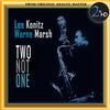 Warne Marsh & Lee Konitz - Two Not One -  FLAC 192kHz/24bit Download