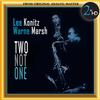 Lee Konitz and Warne Marsh - Two Not One -  FLAC 96kHz/24bit Download