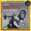 Louis Armstrong - Mack the Knife -  DSD (Quad Rate) 11.2MHz/256fs Download
