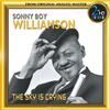 Sonny Boy Williamson - The Sky Is Crying -  FLAC 96kHz/24bit Download