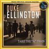 Duke Ellington - Take the A Train -  DSD (Quad Rate) 11.2MHz/256fs Download