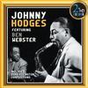 Johnny Hodges - Johnny Hodges featuring Ben Webster -  FLAC 96kHz/24bit Download