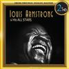 Louis Armstrong - Louis Armstrong & His All Stars -  DSD (Quad Rate) 11.2MHz/256fs Download