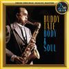 Buddy Tate - Body & Soul -  DSD (Quad Rate) 11.2MHz/256fs Download