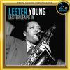 Lester Young - Jump Lester Jump: Lester Leaps In -  FLAC 192kHz/24bit Download