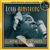 Louis Armstrong and his All Stars - Now You Has Jazz -  FLAC 192kHz/24bit Download