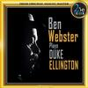 Ben Webster - Ben Webster Plays Duke Ellington -  DSD (Quad Rate) 11.2MHz/256fs Download