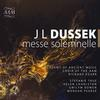 The Academy of Ancient Music - Dussek: Solemn Mass in G Major, C. 256 -  FLAC 96kHz/24bit Download