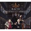 Michala Petri - J.S. Bach: Flute Sonatas BWVV 1030-1035 (Arr. for Recorder & Basso continuo) -  FLAC 192kHz/24bit Download