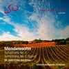 John Eliot Gardiner - Mendelssohn: Symphonies Nos. 1 & 4, 'Italian' -  DSD (Single Rate) 2.8MHz/64fs Download