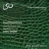Valery Gergiev - Rachmaninov: Symphony No. 1 - Balakirev: Tamara -  DSD (Single Rate) 2.8MHz/64fs Download